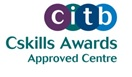 CITB Training Provider Logo