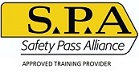 SPA Approved Training Provider