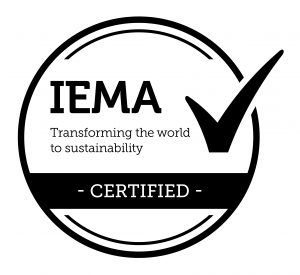 Environmental Management from IEMA