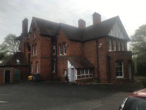 KeyOstas training centre in Bromsgrove